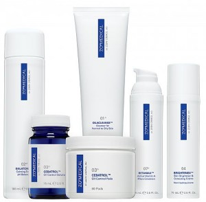 ZO Medical Skin Care Products