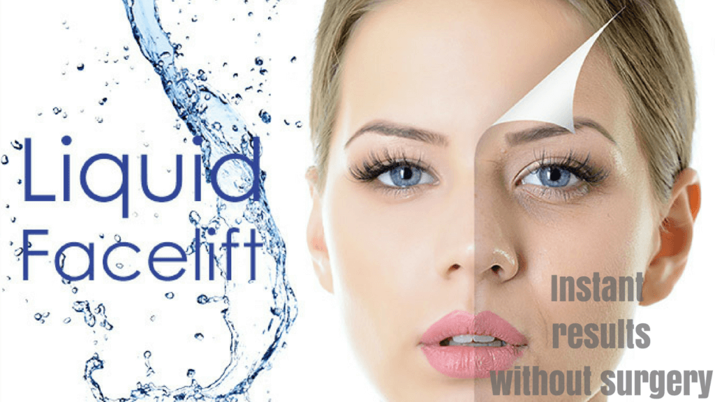 liquid facelift botox stockton